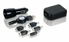 Philips Multi-Brand Car Wall USB Chargers for LG Samsung Nokia Moto BlackBerry