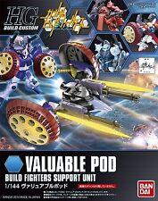 Gundam Build Custom 1/144 HGBC #13 Valuable Pod Model Kit Bandai