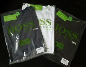 Mens  Hugo Boss Half Sleeve tshirt Sale