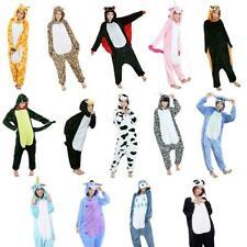 Unisex Adults Kigurumi Animal Cosplay Costumes Pajamas Onesie17 Sleepwear Outfit