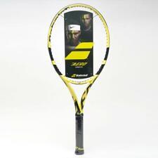 Babolat Pure Aero 2019 Tennis Racquet grip 4 3/8 New 10.6oz/300g unstrung