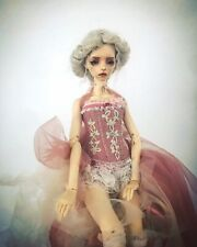 Echotown Aya BJD 1/4 Resin Ball Jointed Doll