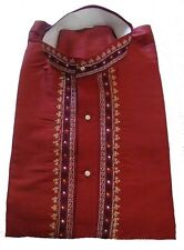 Boys' Kurta from South and Central Asia