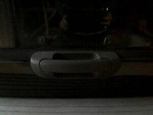 Door Handle Exterior Liftgate Matte Textured Fits 00-04 GRAND CHEROKEE 153673