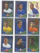 MATCH ATTAX WORLD CUP 2010  98 DIFFERENT  + SPECIALS CARDS