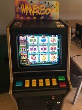 Arcade games jamma euro video poker con 2 giochi slot e poker