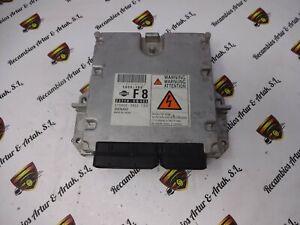 Centralita del motor  Nissan X Trail  23710EQ405 23710 EQ405 275800-3802