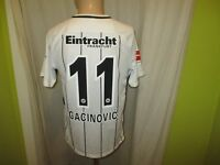 "Eintracht Frankfurt Nike Trikot 2017/18 ""indeed ..."" + Nr.11 Gacinovic Gr.S- M"
