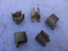 BMW 633 or 635 wiper hose   clips  e24