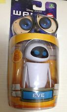 Disney Pixar Thinkway Toys WALL-E Girlfriend EVE 9.5cm Action Figure New In Box