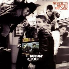 NEW KIDS ON THE BLOCK / NKOTB : HANGIN TOUGH (CD) sealed