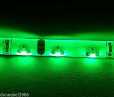 Modding, adesivi e skin verde per computer