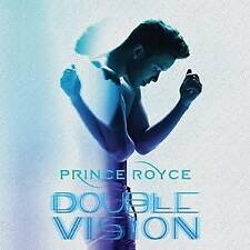 PRINCE ROYCE - DOUBLE VISION  CD