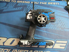 Airtronics, sanwa M11 2.4ghz radio control and receiver