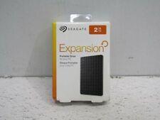 Seagate Expansion USB 3.0 Portable External Hard Drive 2TB