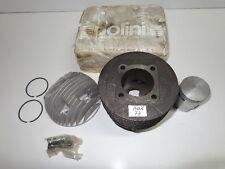POLINI VESPA CYLINDER HEAD PISTON 57mm It is ORIGINAL POLINI, 80 YEARS  (BOX 73)
