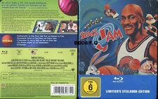 Blu Ray - Space Jam Steelbook - Neu/Ovp - Neuware. Michael Jordan, Bugs Bunny