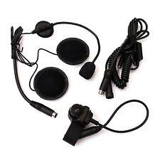 Open Face Helmet Headset Cobra MT200 MT550 MT750 MT600 MT800 MT975