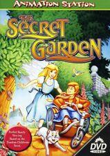 Secret Garden - Secret Garden [New DVD]