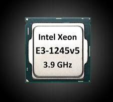 Intel Xeon e3-1245 v5, 4x 3.5ghz, cm8066201934913 (bx80662e31245v5), sr2lj (r0)