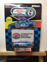 New ~ NASCAR 1992 Fan Appreciation Tour Richard Petty Die Cast Car 1:64 Scale