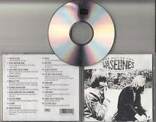THE VASELINES The Way Of The Vaselines 1992 US Sub Pop 19-track promo CD-R