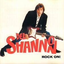 DEL SHANNON – ROCK ON ! (1991 ROCK CD GERMANY)