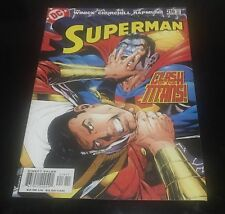 DC Superman  No216 Clash Of The Titans