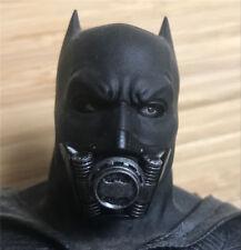 """1/6 Scale Batman Suicide Squad Respirator Accessories Black F 12"""" Figure"""