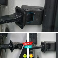 4pcs Antirust Car Door Check Arm Cover For Skoda Octavia Touareg Scirocco Beetle
