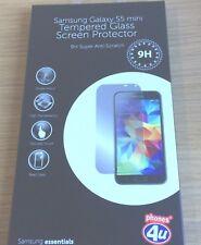 Protezione Schermo in Vetro per Samsung Galaxy S5 MINI Vetro Temperato a Prova di frantumazione