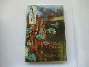 Dark Dreams by C.L. Rinaldo (Hardcover) 1974
