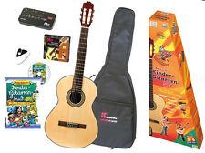 Voggy's Kindergitarren-Set (3/4) - für Kinder ab 8 Jahren
