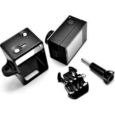 LCD Screen Border Frame Mount Protective Housing Case For Gopro HD Hero 3 3+ 4