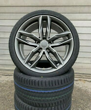 19 Zoll S-Line für Audi A5 S5 8T 8K B9 Coupe Sportback Cabrio ET25 ABE Alufelgen