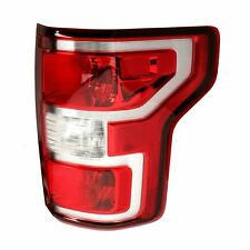 Brand New Genuine Ford F-150 Right Rear Tail Light Assembly - 2018-2020