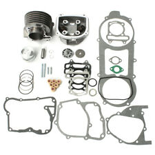 Chinese Scooter 57mm Bore 150cc Gy6 Cylinder Head Gasket Engine Rebuild Kit