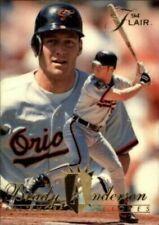 Carte collezionabili baseball 1994
