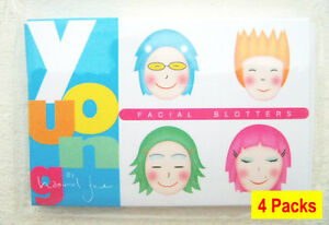 Young Japan Oil Clear Control Blotting Paper 400 sheet