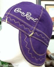 Crown Royal FR Welding Caps Made in U.S.A. Size - 7 3/8, IBEW, Welder Hat