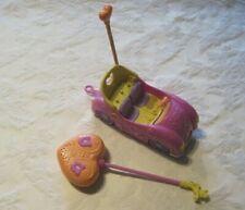 My Little Pony Pinky Pie's RC Car 2010 Hasbro MLP