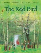 Red Bird by Astrid Lindgren c2005 VGC Hardcover