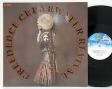 Creedence Clearwater Revival         Mardi Grass         Fantasy        NM # W
