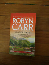 Sunrise Point by Robyn Carr (2012) Paperback