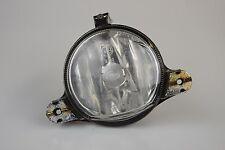 JAGUAR X308 XJ8 XJR V8 STYLED FRONT FOG LAMP UNIT LNC5092AB BUMPER LIGHT LENS