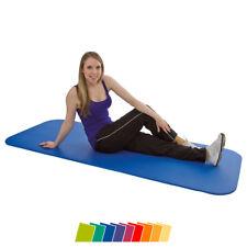 Airex Gymnastikmatte Coronita 200x80x1 5 Cm blau