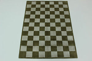 Modern Nepal With 46% Satin Part Persian Carpet Oriental Rug 2,45 X 1,72