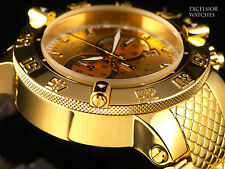 New - Invicta 14500 Men's Subaqua Noma III Mirror Polish Swiss Made 500M Diver