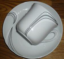 1 Kaffeetasse + Untertasse Seltmann Weiden  FONTANA
