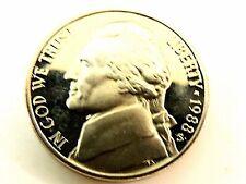 1988-S Jefferson Proof Nickel